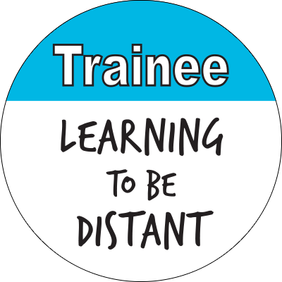 Trainee Learning To Be Distant Label