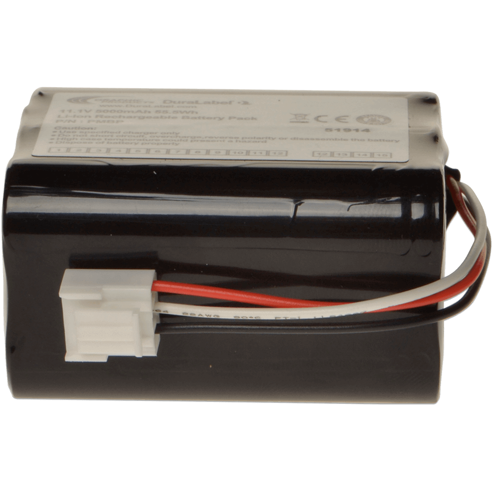 DuraLabel Lobo Lithium Ion Battery