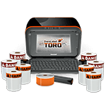 Toro Outdoor Arc Flash Kit