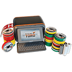 Toro NOM-026 Pipe Marking Kit