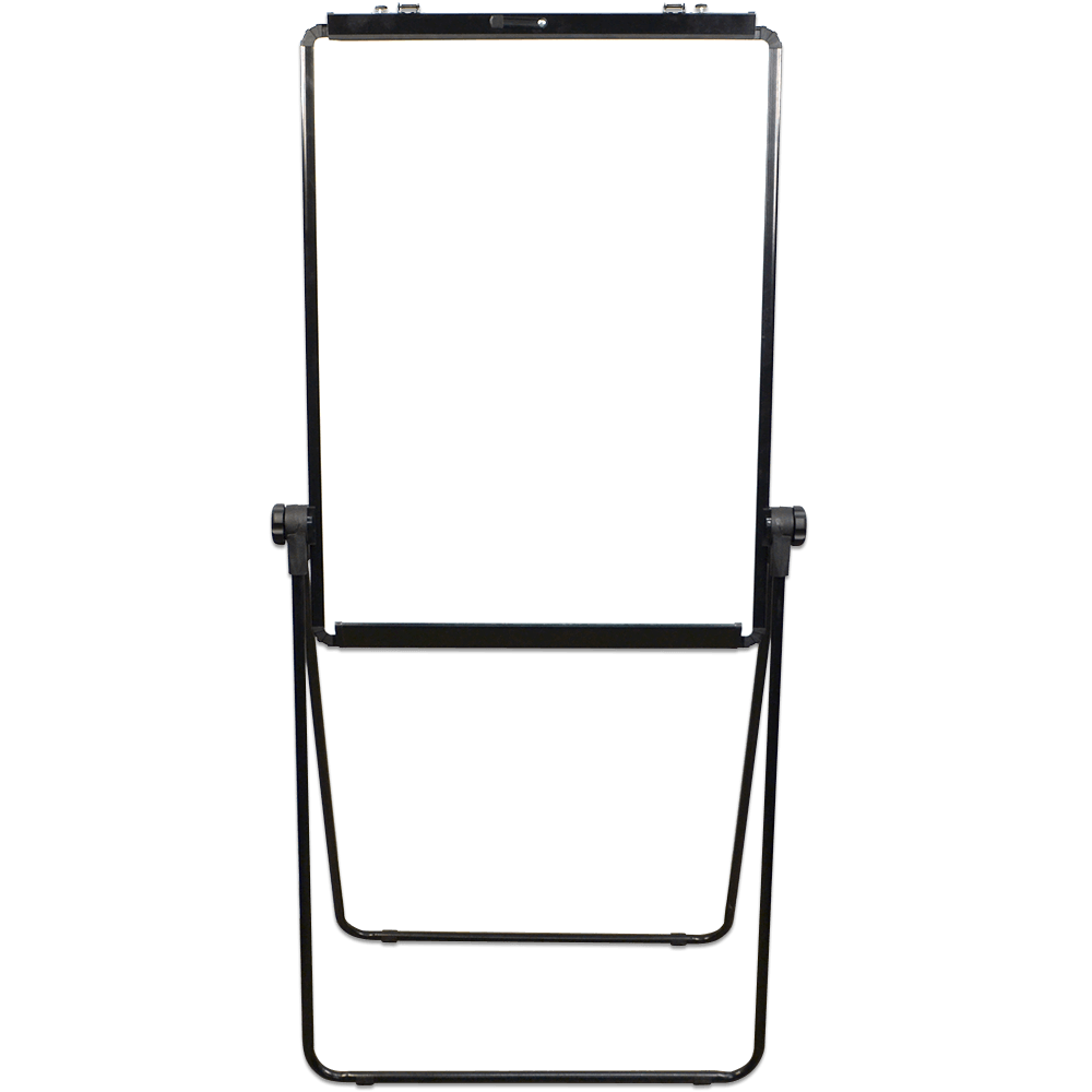 Whiteboard Easel