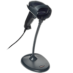 Honeywell Xenon 1900 Barcode Scanner with Stand