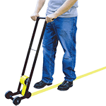 Light-Duty Floor Tape Applicator