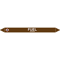 FUEL European Pipe Marker