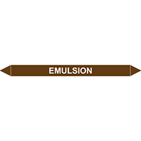 EMULSION European Pipe Marker