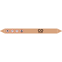 CO European Pipe Marker
