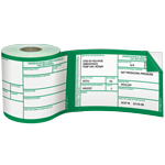 Military Materiel Condition Labels
