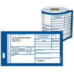 Materiel Condition Tags DD Form 1576