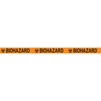 Biohazard Floor Tape