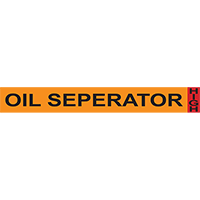 Oil Seperator System Component Ammonia Marker
