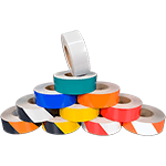 REFLECT™ Engineer-Grade Reflective Floor Marking Tape