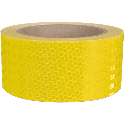 REFLECT™ High-Intensity Reflective Floor Tape