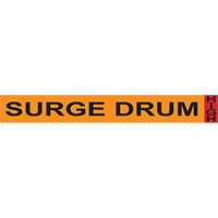 Surge Drum System Component Ammonia Marker