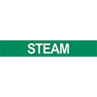 Steam Pipe Marker