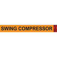 Swing Compressor System Component Ammonia Marker