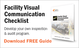 A free visual checklist for compliance, safety, and efficiency.