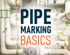 Pipe Marking Basics