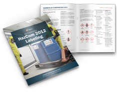 HazCom 2012 Guide