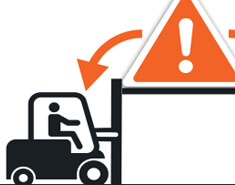 10 Forklift Safety Rules