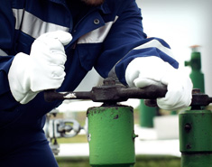 Improving Safety for Oil and Gas Workers