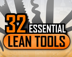 32 Lean Essentials
