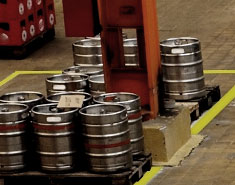 5 Tips for Floor Marking in a Brewery