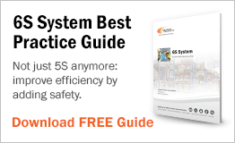 Not just 5s anymore; improve efficiency by adding safety.