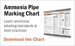 Learn ammonia labeling standards & best practices