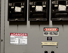Arc Flash Accident Reports