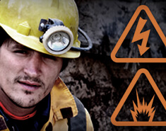 Arc Flash in Mining