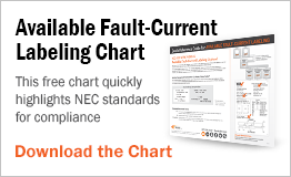 This free chart quickly highlights NEC standards for compliance.