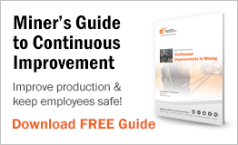 Improve production & keep employees safe!