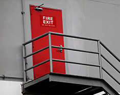 Fire Safety Checklist