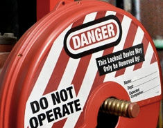 Lockout/Tagout (LO/TO) Procedures