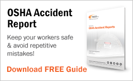 Keep your workers safe & avoid repetitive mistakes