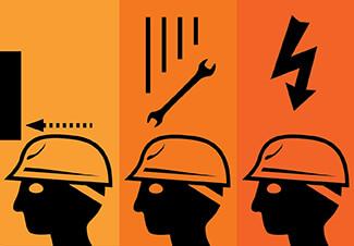 OSHA and ANSI Hard Hat Requirements