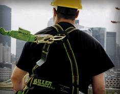 OSHA Fall Protection Standards