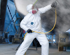 PPE Protection Against Poisons