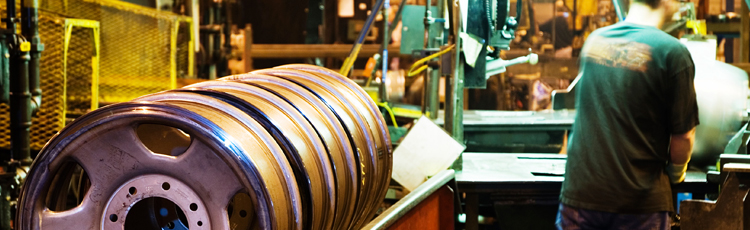 Quality Control In Manufacturing Graphic Products