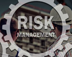 Risk Management with ISO 31000