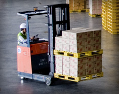 Top 5 Forklift Safety Tips