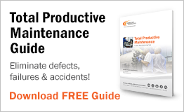 Eliminate defects failures & accidents!