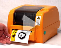 DuraLabel PRO Series: Industrial Label Printer