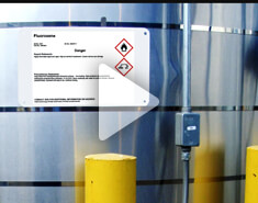 How-To: Create Chemical Labels with LabelForge PRO