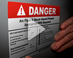 How-To: Create Arc Flash Labels with LabelForge PRO
