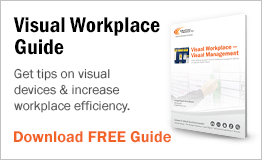 Get tips on visual devices & increase workplace efficiency.