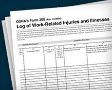 What is an OSHA 300 Log?